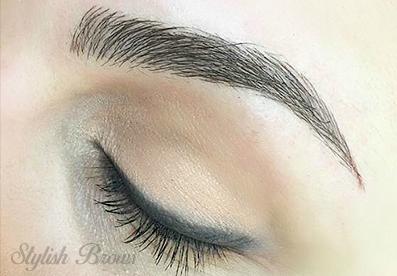 eyebrow-tinting-stylish-brows