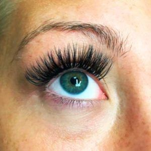 eyelash extensions miami stylishbrows florida