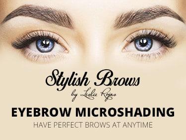 Microshading Miami   Stylish Brows